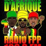 Couzins d'Afrique Radio FPP