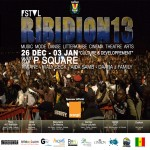 festival Ribidion