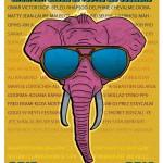elephant wakhart