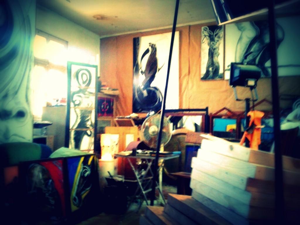 Atelier Elsy