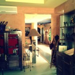 espace créateur Hotel le Djoloff