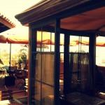 terrasse hotel le djoloff