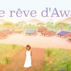 Le rêve d'Awa visuel