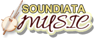 logo soundiata music