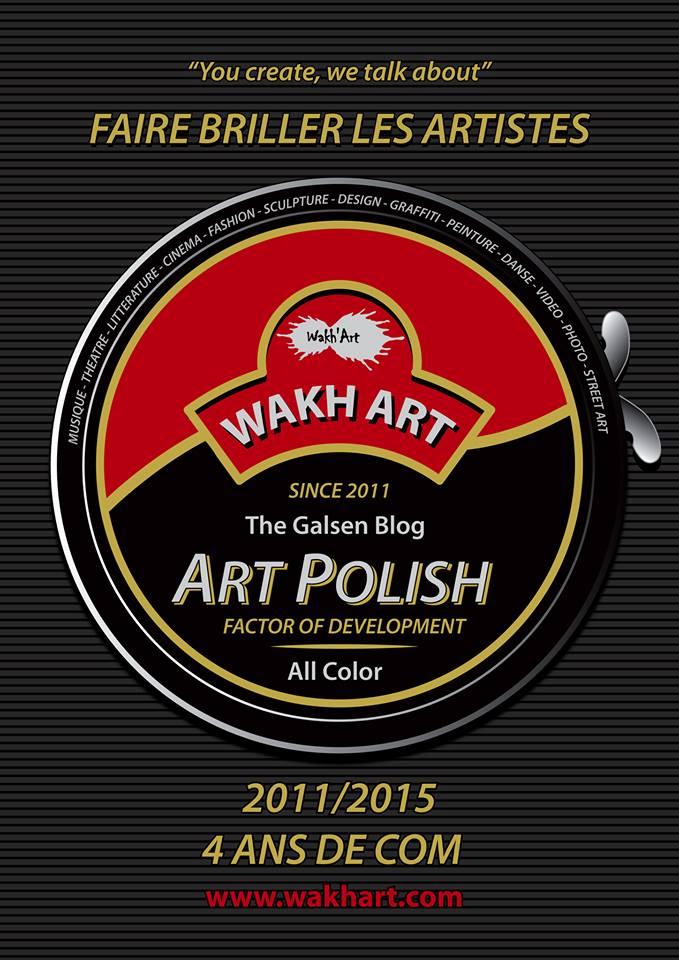 Wakh Art fête ses 4 ans