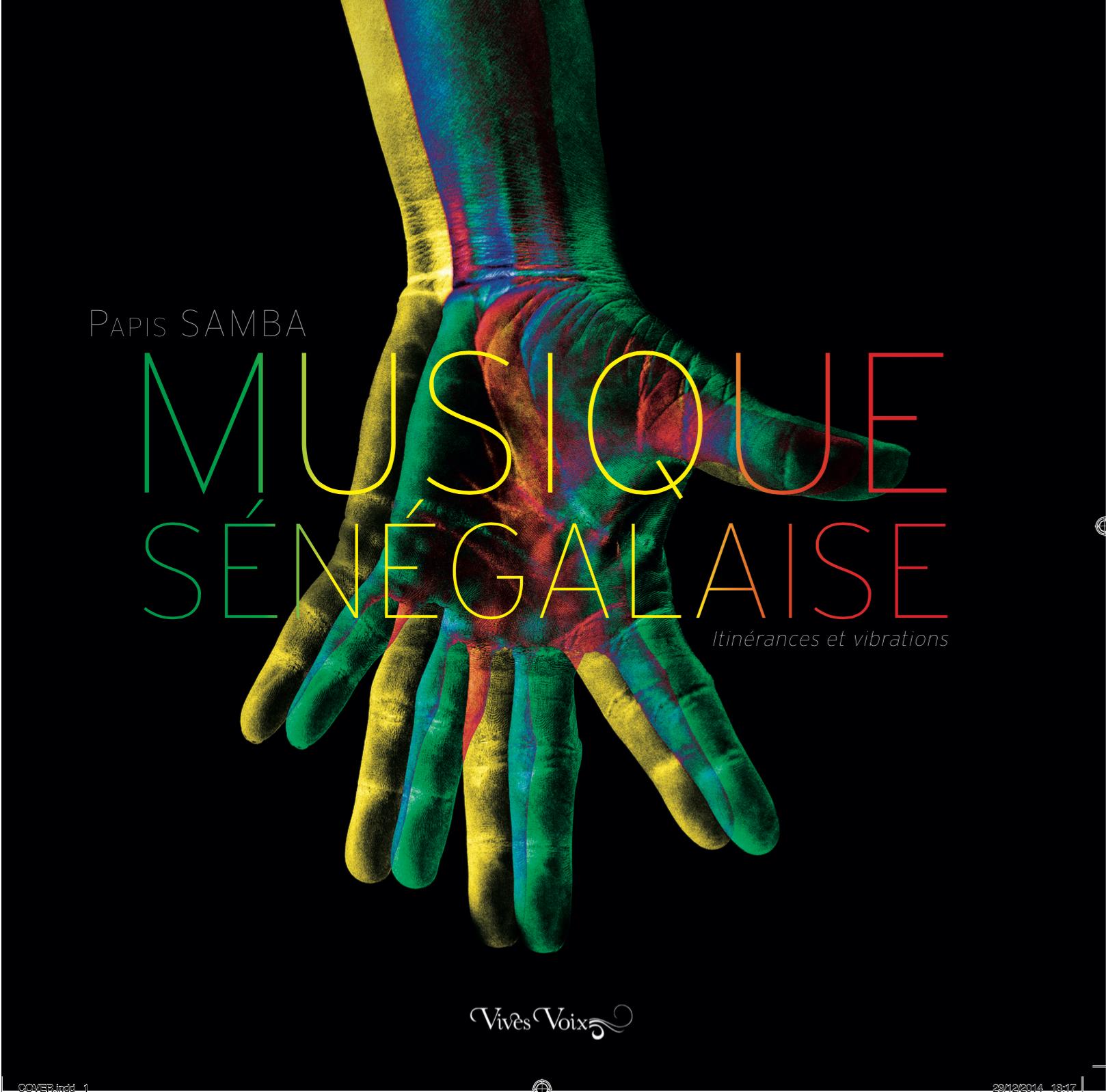 Musique Senegalaise