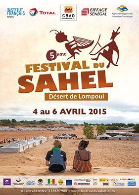 Festival du Sahel 2015