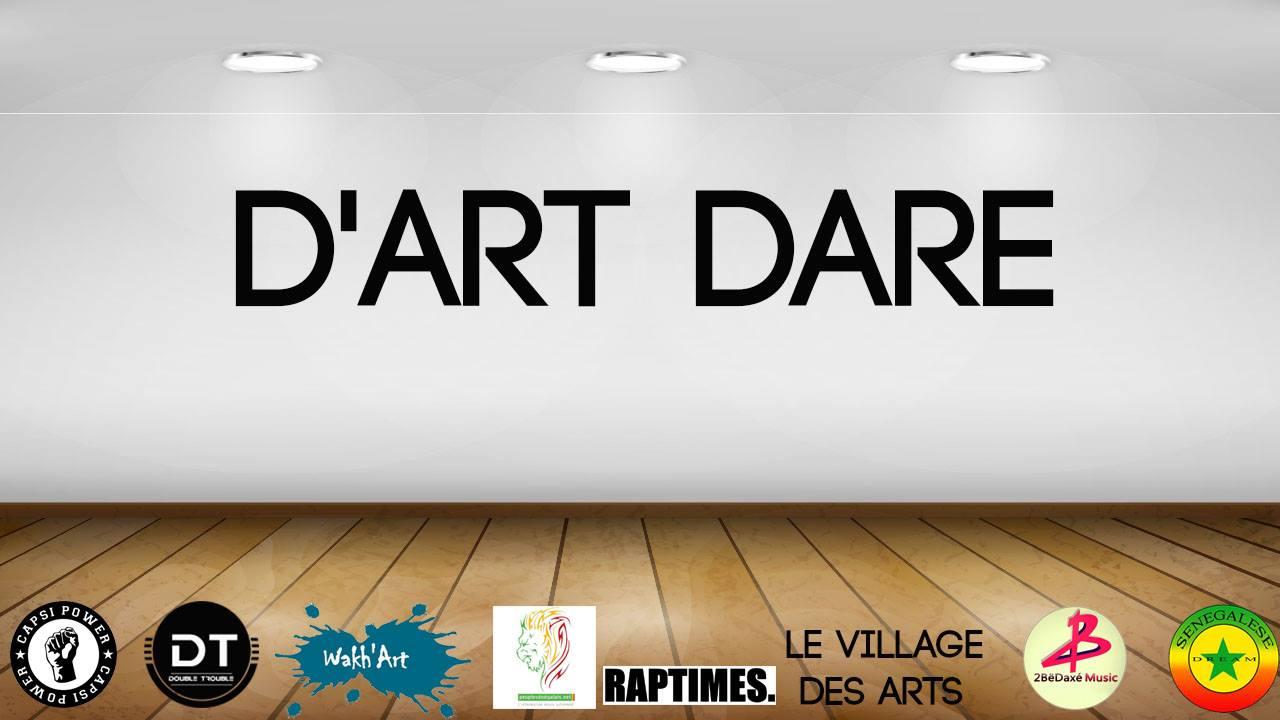 D'Art Dare