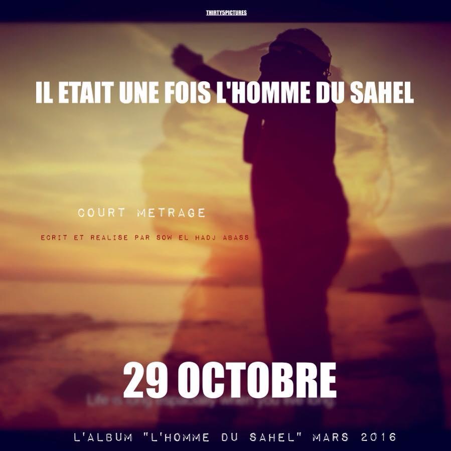 Il était une fois l'Homme du Sahel