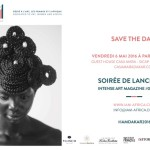 save the date 6 mai 2016
