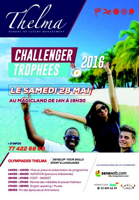 Challenger Trophées