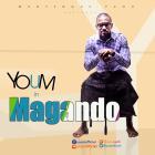 Cover Youm - Magando