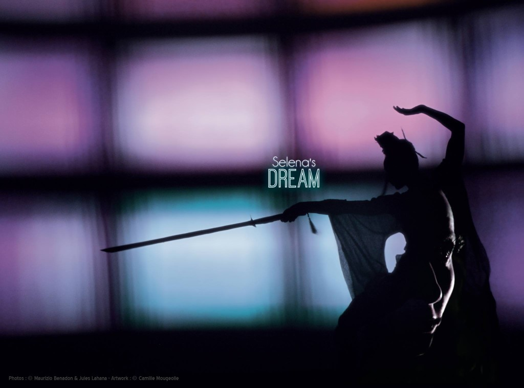 Selena's dream aff