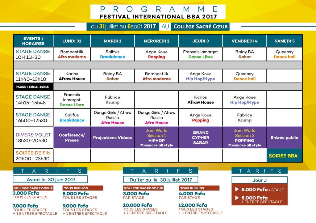 Programme_BBA_2017