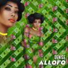 Denise - ALLO FO (Artwork)