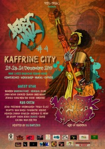 Kaffrine City #4