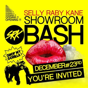 Opening Showroom SRK