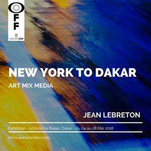 Réseaux Sociaux - NEW YORK TO DAKAR