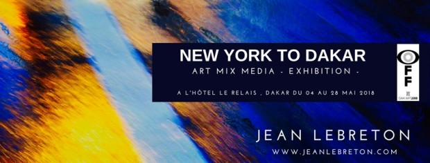 banniere facebook new york to dakar