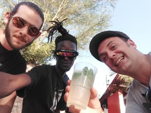Ibaaku afrika tour part 2
