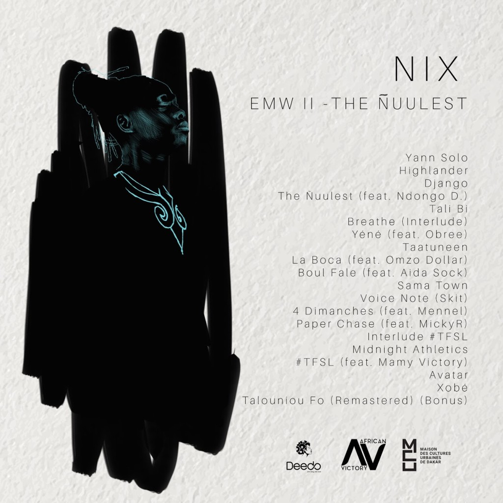 Back Cover EMW II