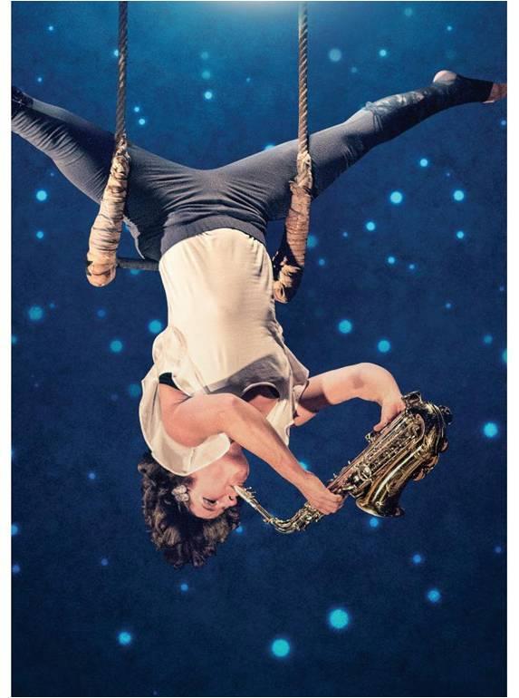 C Schneider trapeze sax