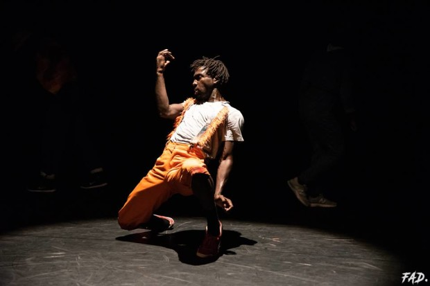 """GAOU!"" | Festival Karavel / Credit photos: Fanny Desbausmes"